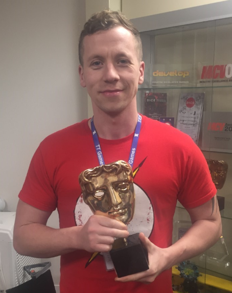 Edge Hill University Animation Student Wins Award