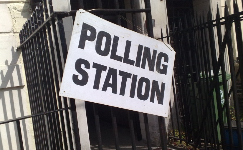 Vote: Politics is about more than political parties and the ballot box