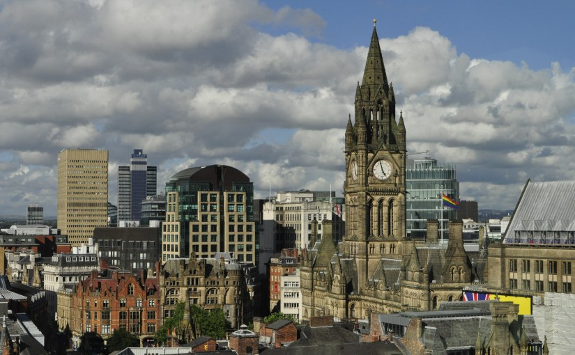 Making Devolution work – cities and regions in England are next