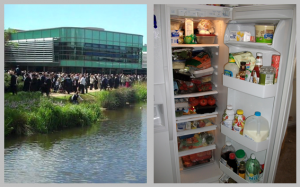 What you have access to at university VS what you have access to at home