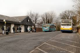 Edge Hill Bus Station
