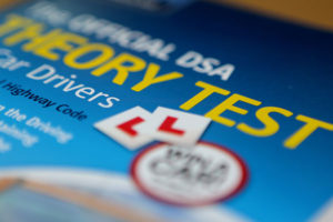 Theory Test bookley