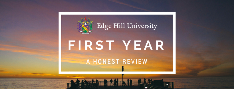 EHU 1st Year Review