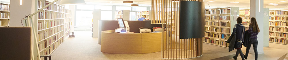 Library & Learning Services