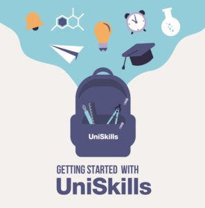 Getting Started With UniSkills