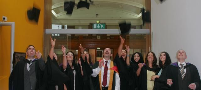 PGCE Graduation success!