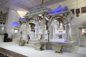 17.11.15 © www.philtragen.com JOB REFERENCE - Religious Knowledge Field Trip - Jainism Temple, Longsight PO P165688