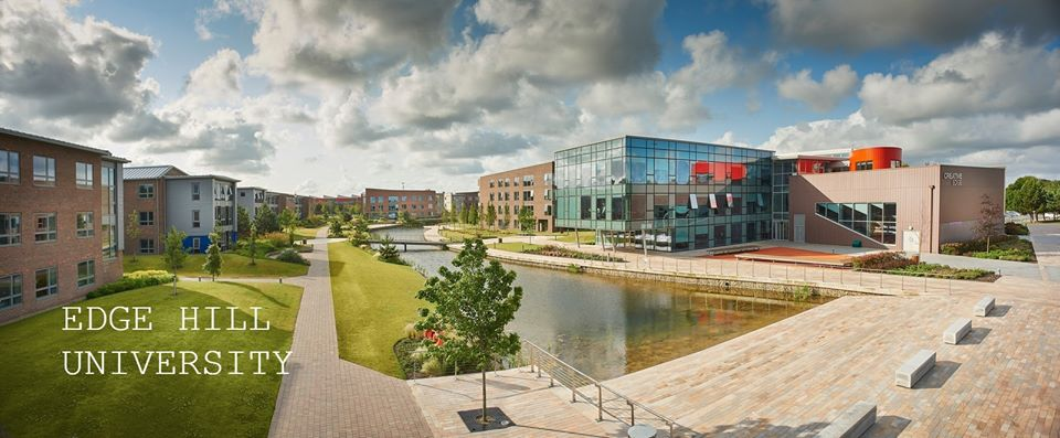 edge hill campus