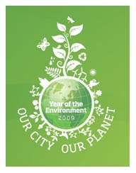 Year of the Environment 2009